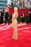 Anastasia Griffith 61st Primetime Emmy Awards held at...