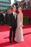 Jesse Spencer & Guest 61st Primetime Emmy Awards...