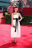 Jessica Lowndes 61st Primetime Emmy Awards held at...