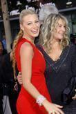 Blake Lively and her Mother 61st Primetime Emmy...