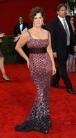Marcia Gay Harden 61st Primetime Emmy Awards held...