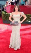 Kate Linder 61st Primetime Emmy Awards held at...