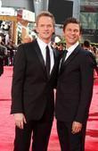 Neil Patrick Harris and David Burtka 61st Primetime...