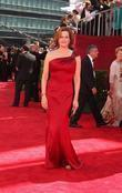Sigourney Weaver 61st Primetime Emmy Awards held at...