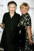 Elaine Stritch and Martha Plimpton