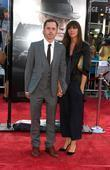 Giovanni Ribisi and Los Angeles Film Festival