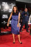 Rosario Dawson and Los Angeles Film Festival