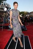 Marion Cotillard and Los Angeles Film Festival