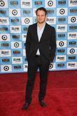 Jason Clarke and Los Angeles Film Festival