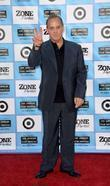 John Michael Bolger and Los Angeles Film Festival
