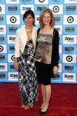 Rebecca Yeldham; Dawn Hudson and Los Angeles Film Festival