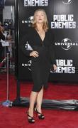 Branka Katic and Los Angeles Film Festival