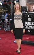Dawn Hudson and Los Angeles Film Festival