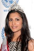 Miss Pakistan World 2008 Natasha Paracha