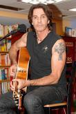 Rick Springfield Performs