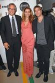 Rob Thomas, Hanna Schmieder and David Fisher