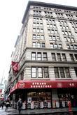 Strand Bookstore On Broadway