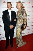 Sharon Stone and Richard Branson