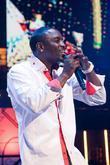 Akon, Royal Albert Hall