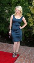 Carrie Keagan and Saturn Awards