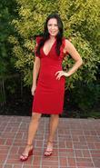 Christa Campbell and Saturn Awards