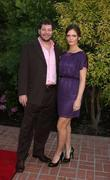 Jeffrey Ross, Megan Garbor and Saturn Awards