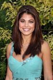 Lindsay Hartley and Saturn Awards