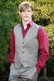 Lucas Till and Saturn Awards
