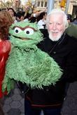 Caroll Spinney and Sesame Street