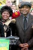 Loretta Long and Sesame Street