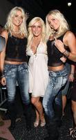 Kristina Shannon, Hugh Hefner and Playboy