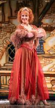 Anita Dobson as Genie