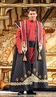Gray O'Brien as Abanazar