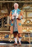 Michael Aspel As Baron Hardup