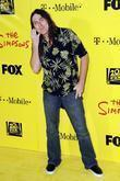 Weird Al Yankovic and The Simpsons