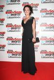 Amy Manson The Inside Soap Awards 2009 held...