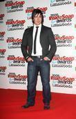 Adam Croasdell The Inside Soap Awards 2009 held...
