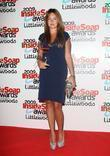 Lacey Turner and winner of best actress