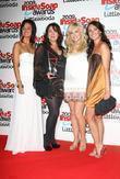 Michelle Keegan, Gemma Merna, Hollyoaks and Nicole Barber-lane