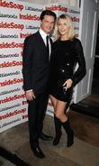 Ali Bastian and Brian Fortuna The Inside Soap...