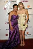 AnnaLynne McCord, Somaly Mam Somaly Mam foundation hosts...