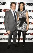 Matthew Broderick and Catalina Sandino Moreno