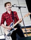 Alex Kapranos and T In The Park