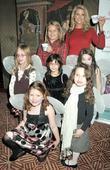 Christie Brinkley, Sailor Brinkley and children