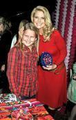 Christie Brinkley and Sailor Brinkley