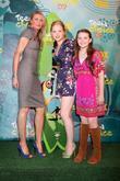 Cameron Diaz, Sofia Vassilieva and Abigail Breslin
