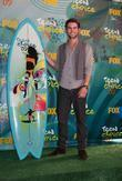Chace Crawford, Gibson Amphitheatre