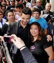 Dominic Cooper At The 2009 Toronto International Film Festival