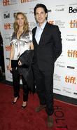 Lisa Kudrow and Scott Cohen