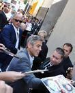 George Clooney The 2009 Toronto International Film Festival...